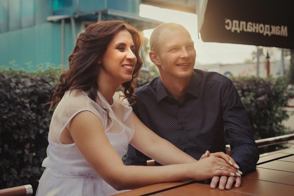 Сабина и Павел