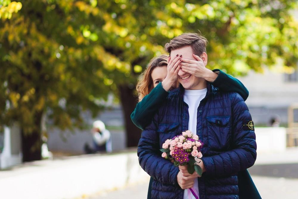 Love Story Насти и Никиты ВДНХ