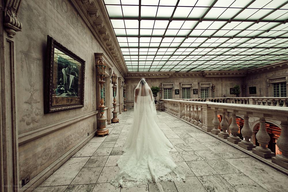 Свадебная фотосессия турандот