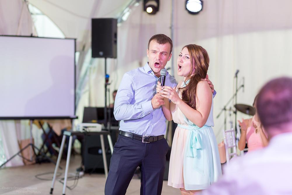 Анатолий и Олеся