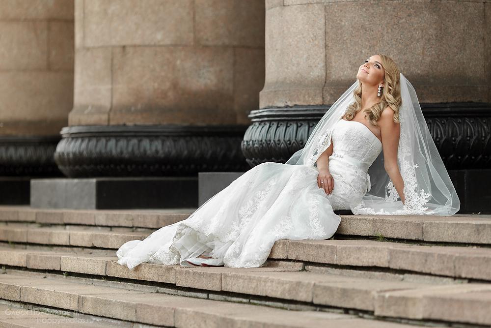 Свадьба в Москве Влада и Александры