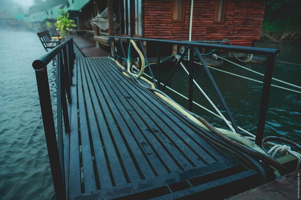 Портфолио - Река Кхвэяй (Khwae Yai, Kwai), Тайланд - фотограф Денис Силин, свадебный фотограф Денис Силин, семейный фотограф Денис Силин