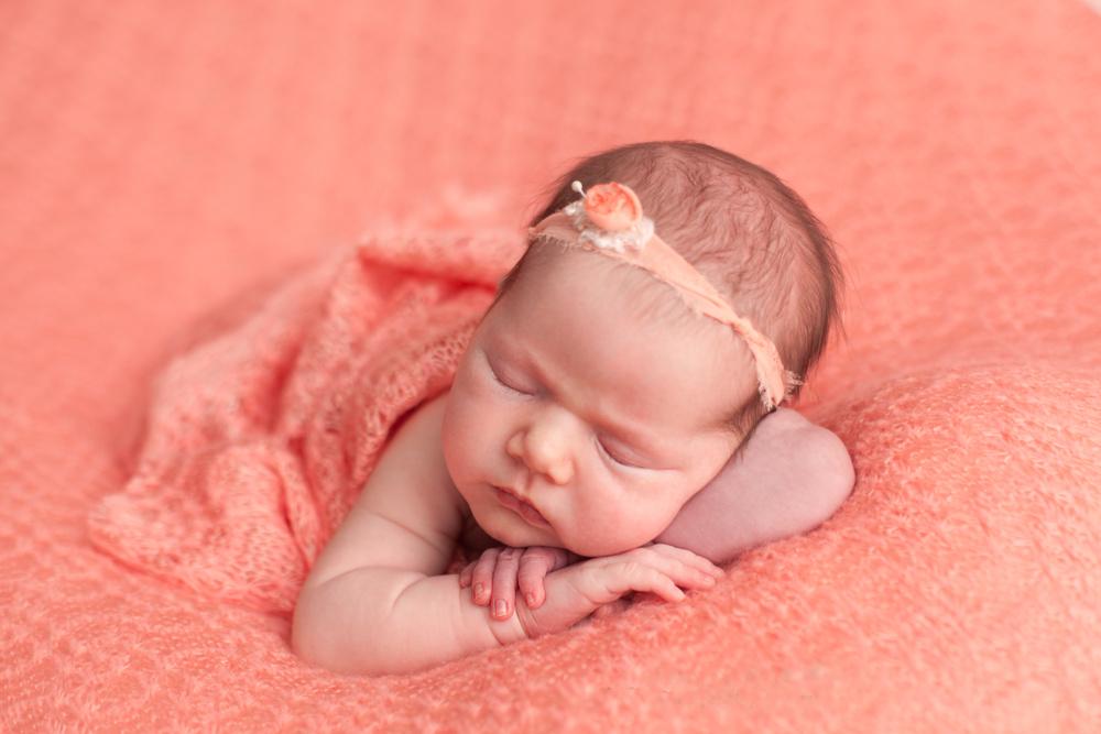 фото младенцев