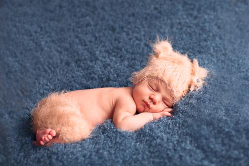 фотосессии младенцев в москве