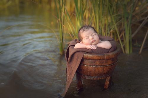 фотосессия новорожденного,новорожденный пермь