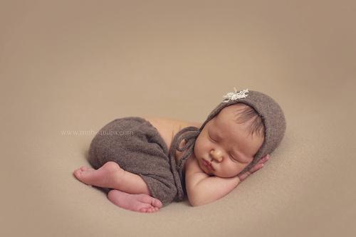 фотосессия новорожденного в перми