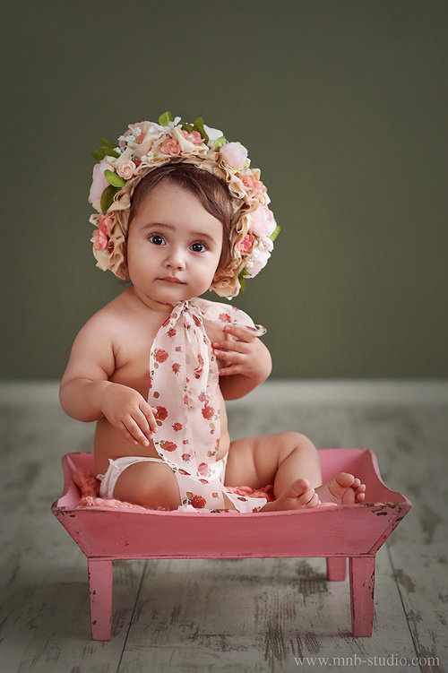 фотосессия с малышом,мой первый год