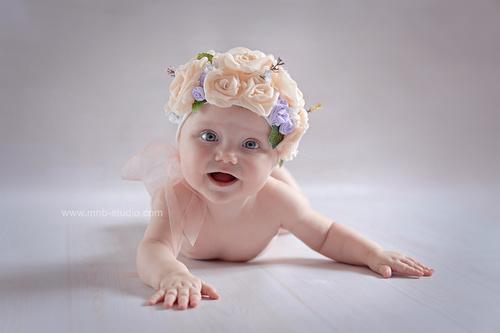 фотосессия с малышом пермь,мой первый год