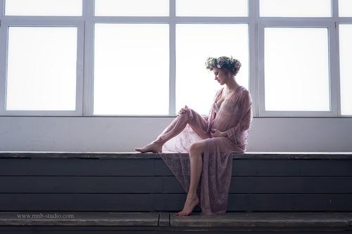 фотосессия беременности пермь,в ожидании чуда