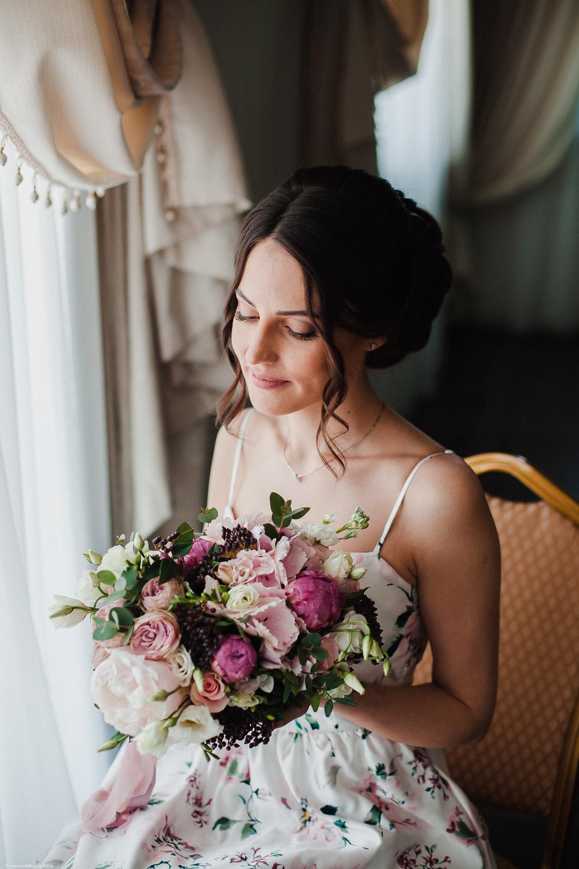 Свадебная серия Ксения + Дмитрий