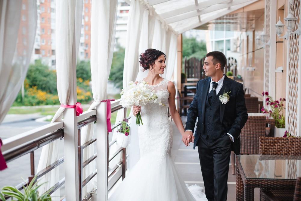 Свадебная серия Наталья и Эдуард