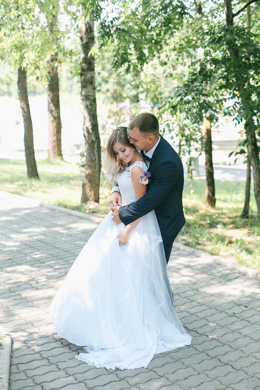 Анжелика + Андрей