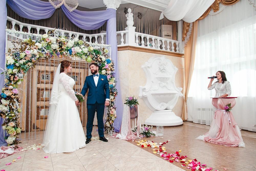 Елизавета + Кирилл