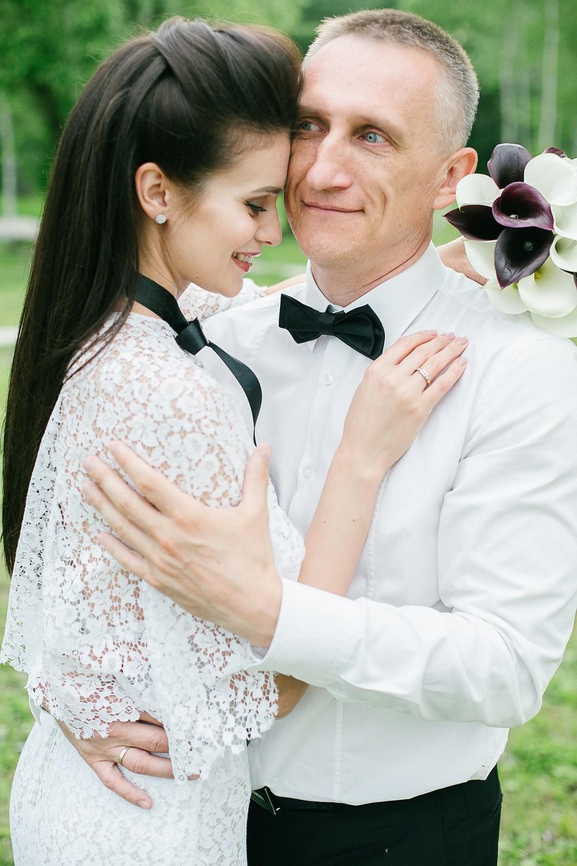 Елена + Алексей
