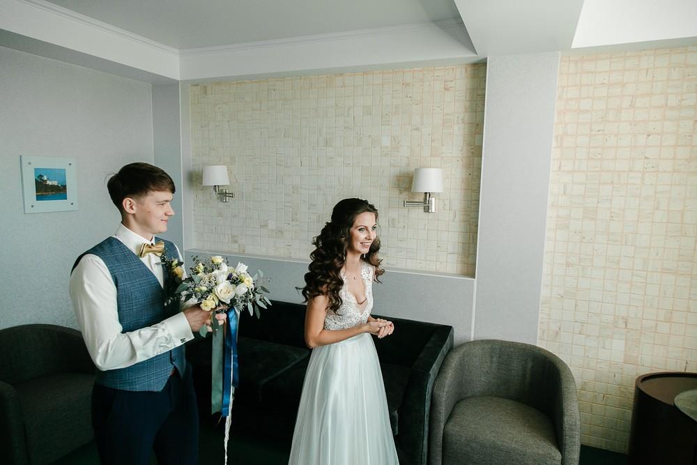 Ольга + Антон