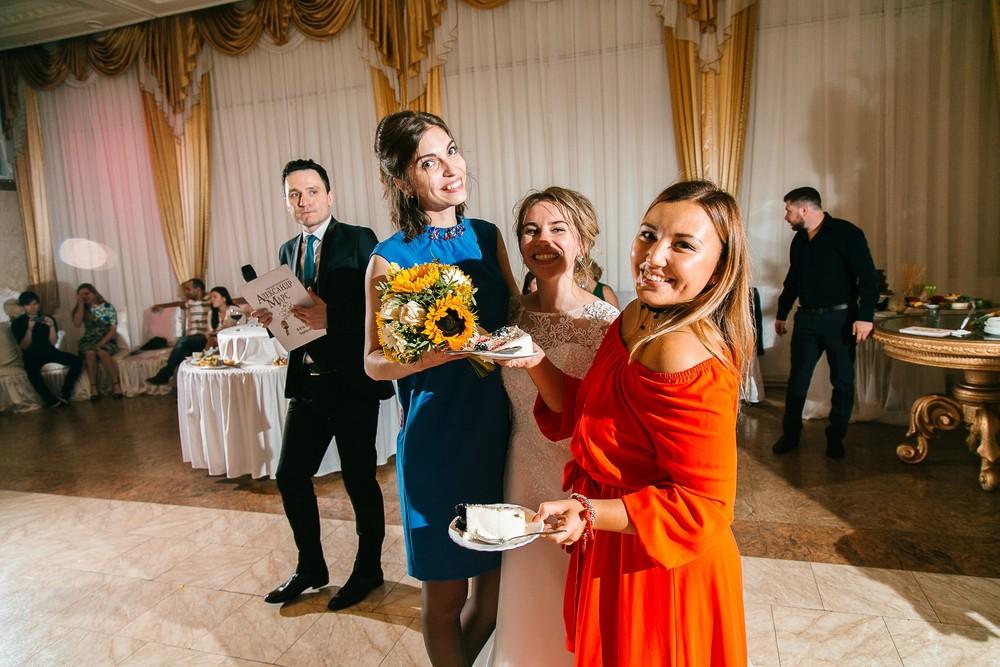 Светлана + Алексей