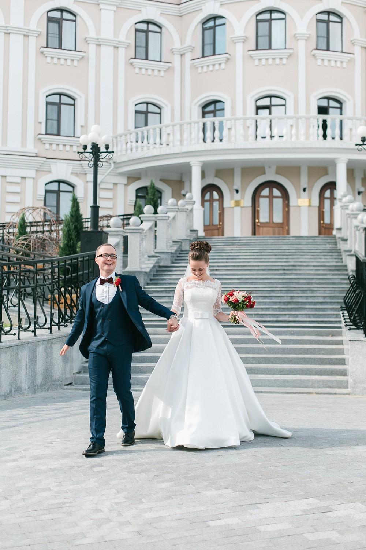 Татьяна + Роман