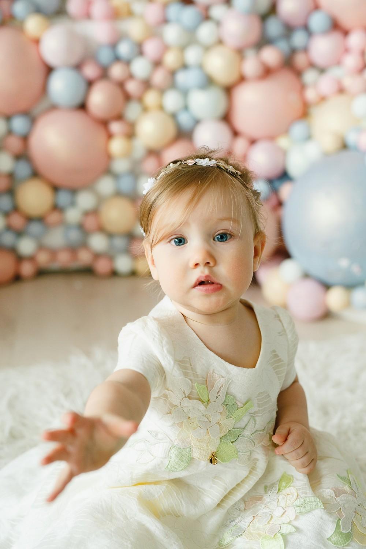 Детская съемка и Дни Рождения