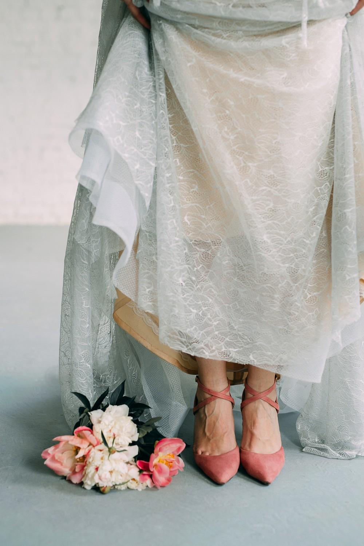 Утро невесты Катерины
