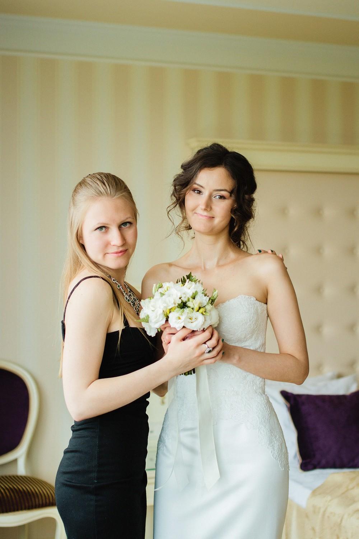 Вика & Илья