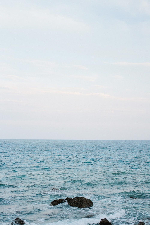 Юля. Море. Крым