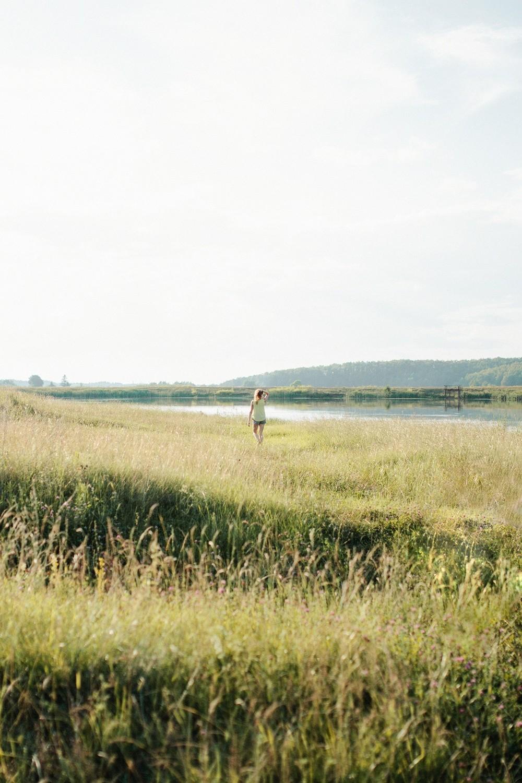 Земляничное лето