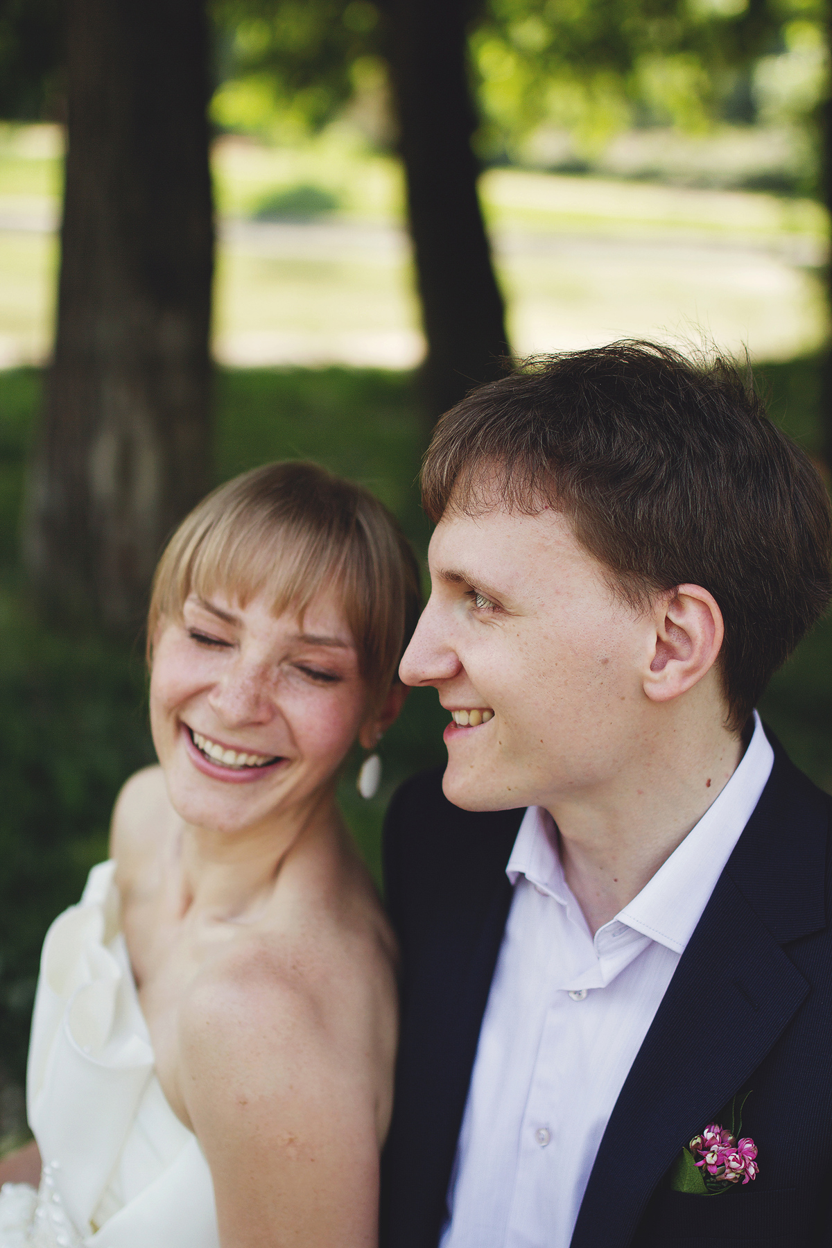 Дима & Таня