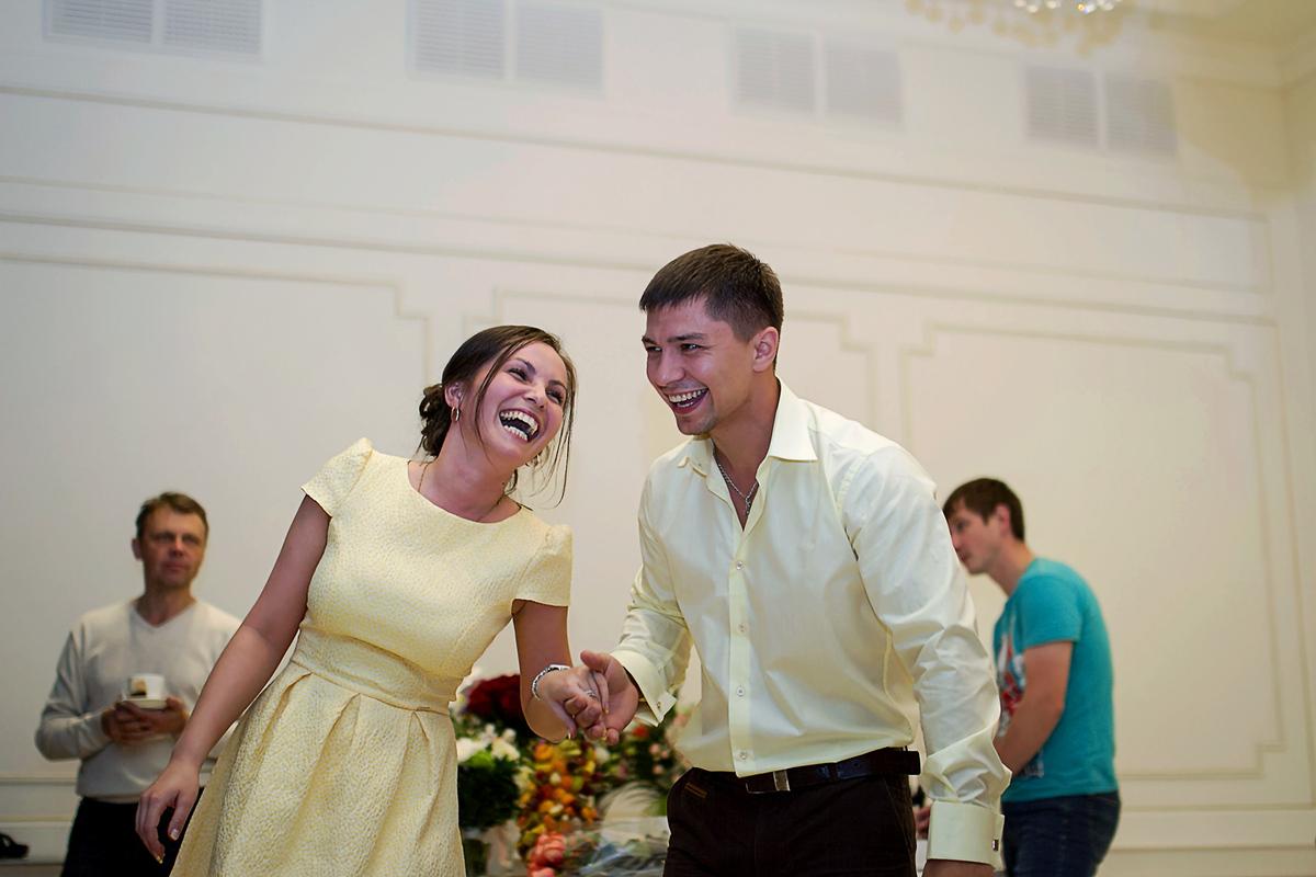 Денис & Марина