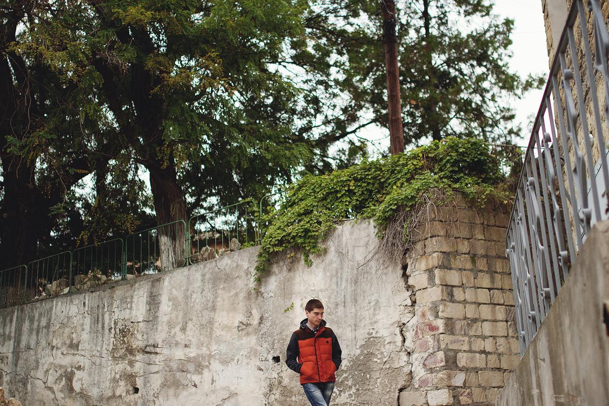 Путешествия. Крым. Бахчисарай, 2013г.