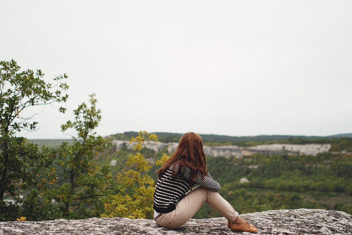 Путешествия. Крым. Бахчисарай, III ДЕНЬ
