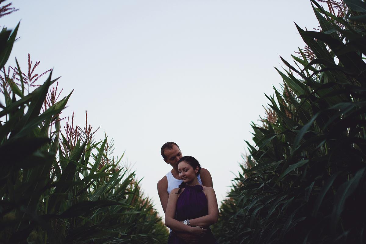 Яна & Саша, 2013г.