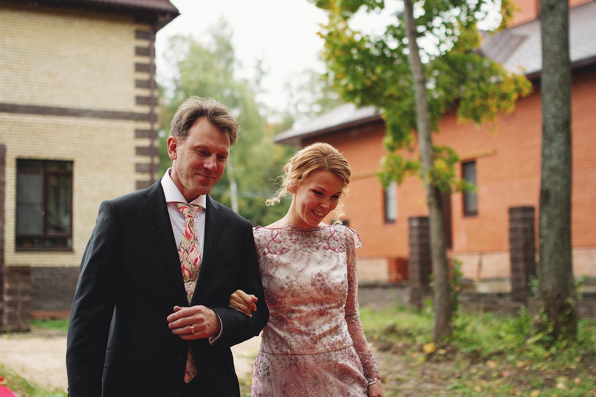 Аня & Сергей,