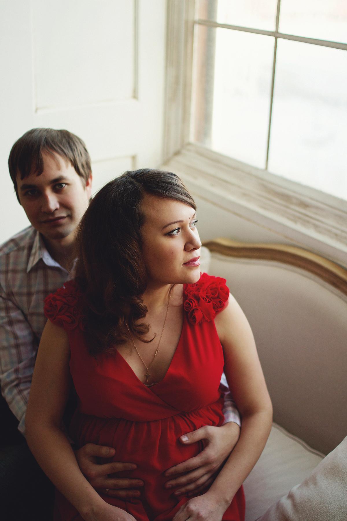 Оля & Ваня