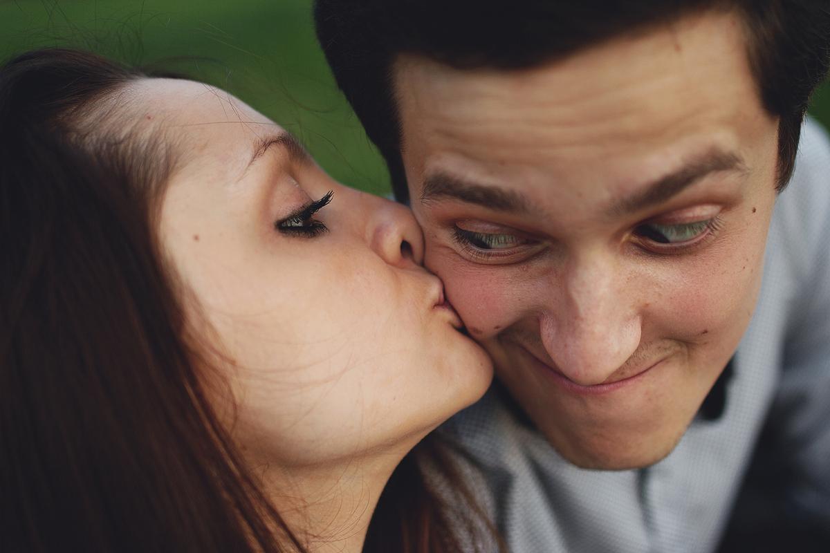 Даня & Аня