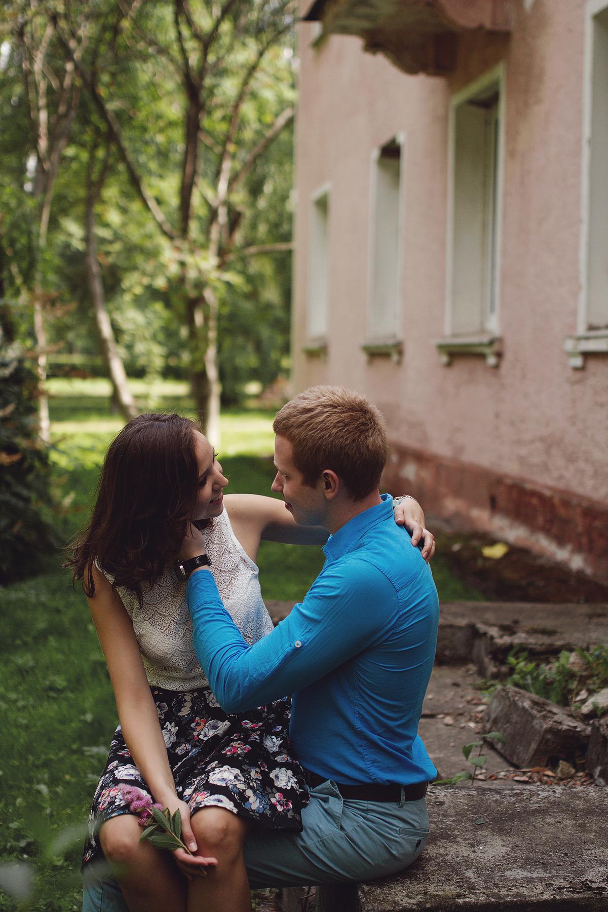 Аня & Дима