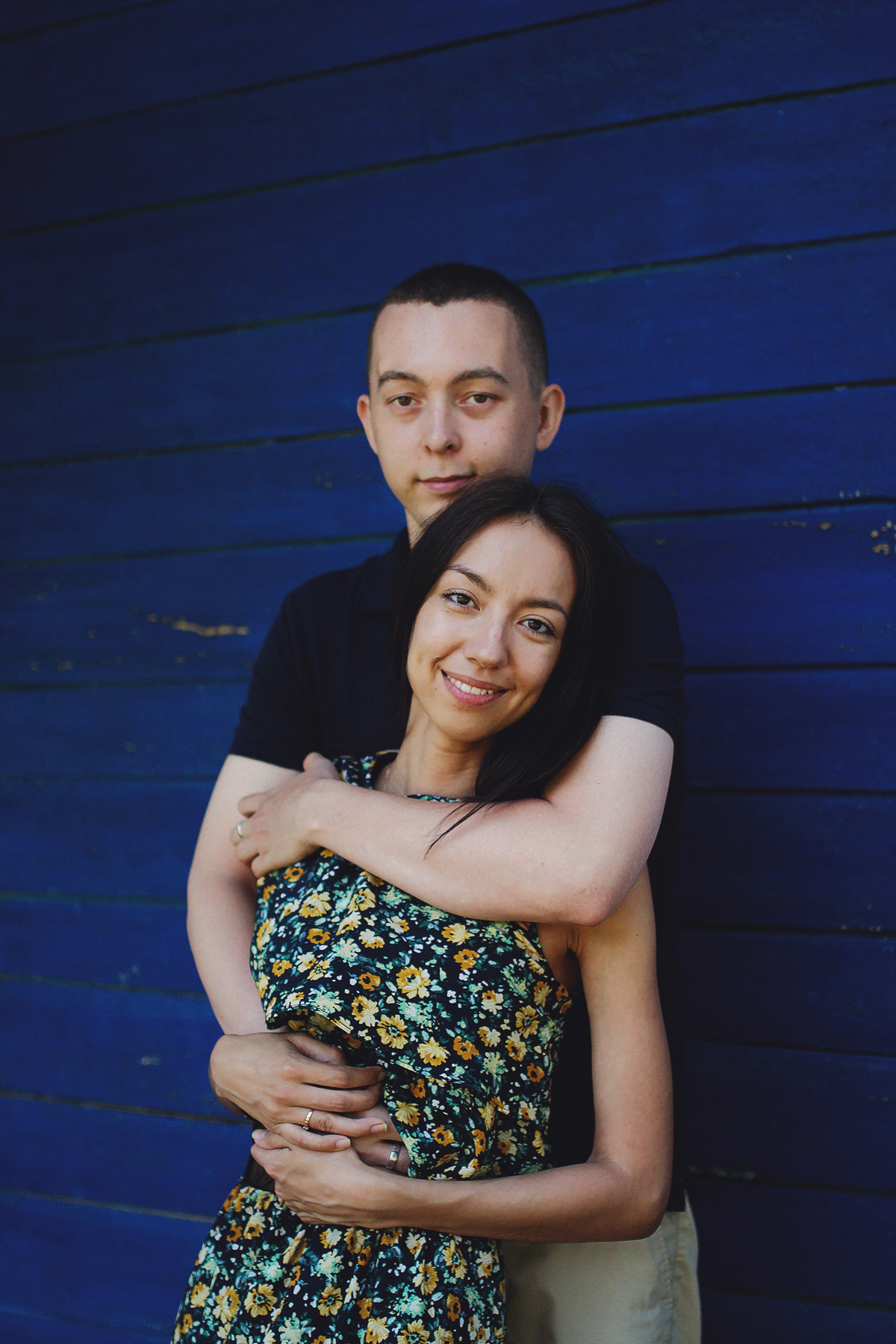 Сергей & Анечка