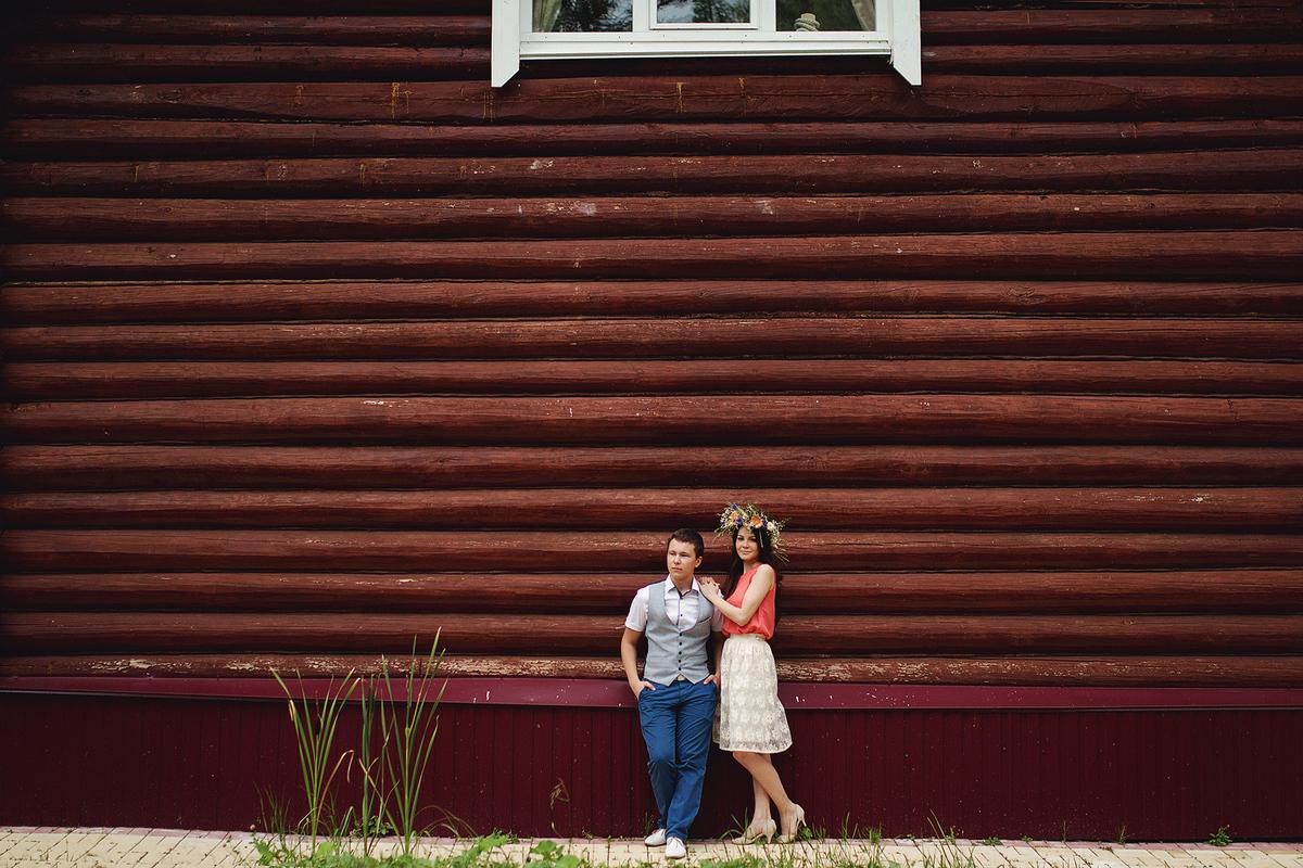 Паша & Людмила