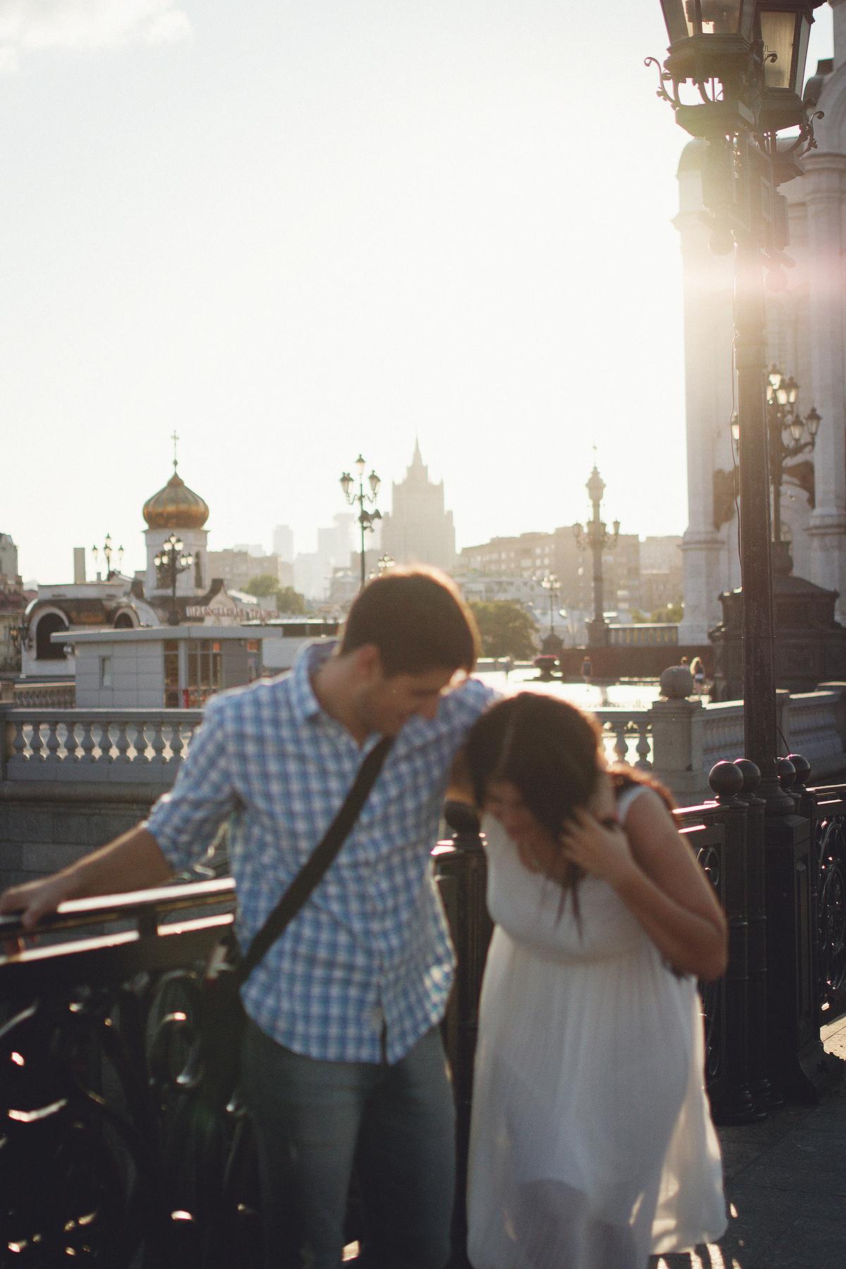 Тимур & Олеся