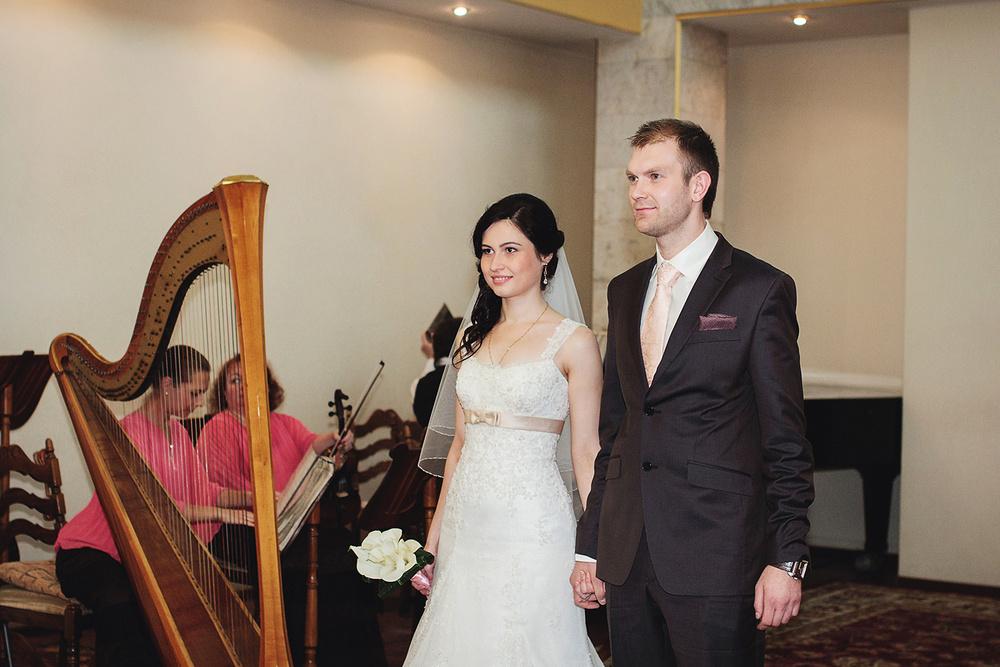 Таня & Вадим
