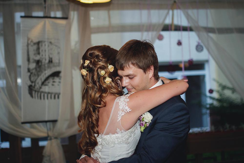 Леша & Аня