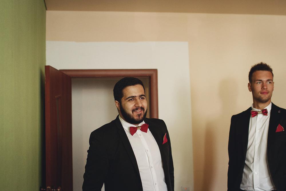 Аня & Даниил