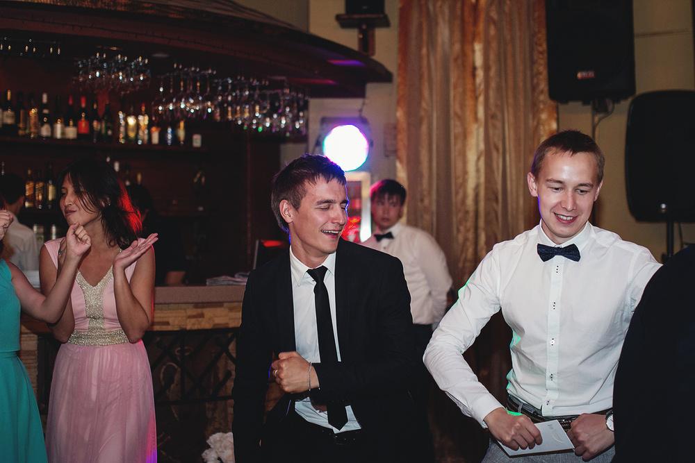 Сергей & Анна