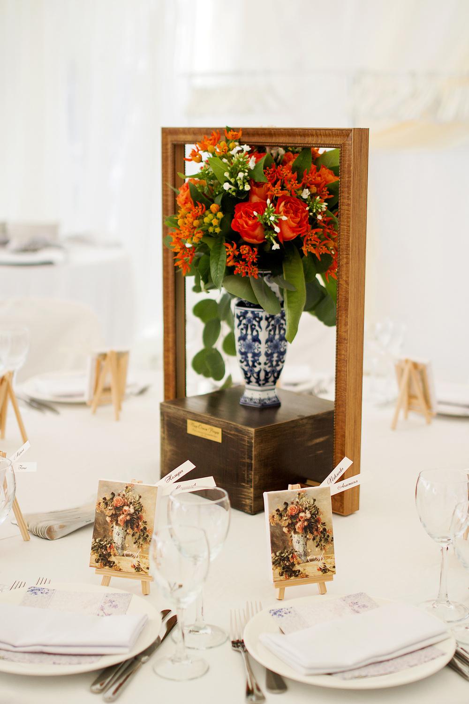 Декор. Wedding-агентство