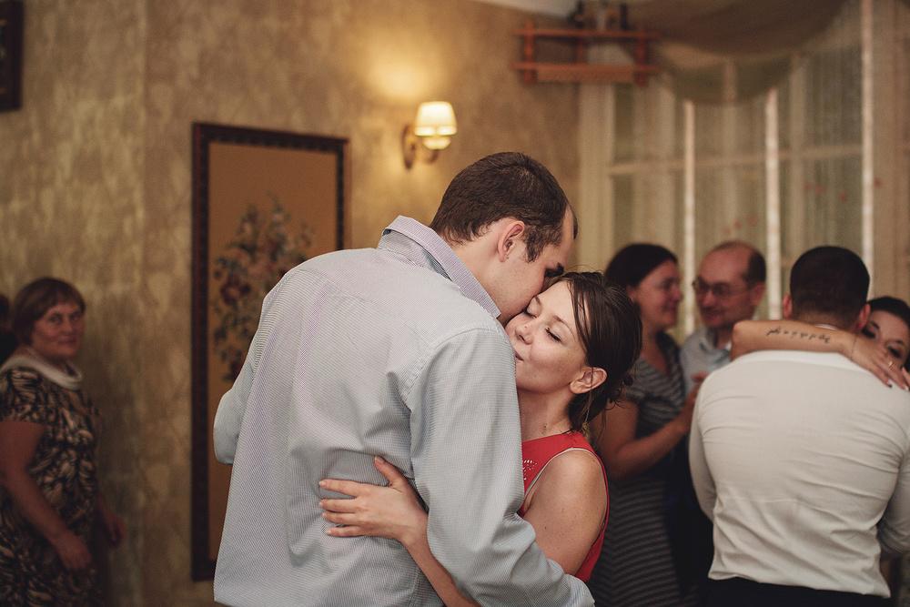 Антон & Таня