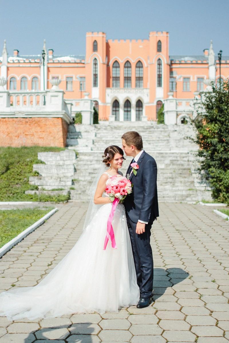 Аня & Виталя
