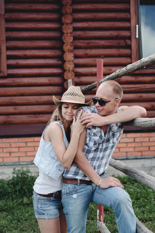 Алина & Дима