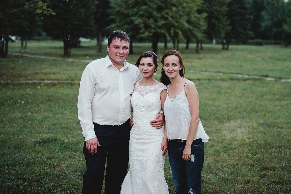 Оля & Степан