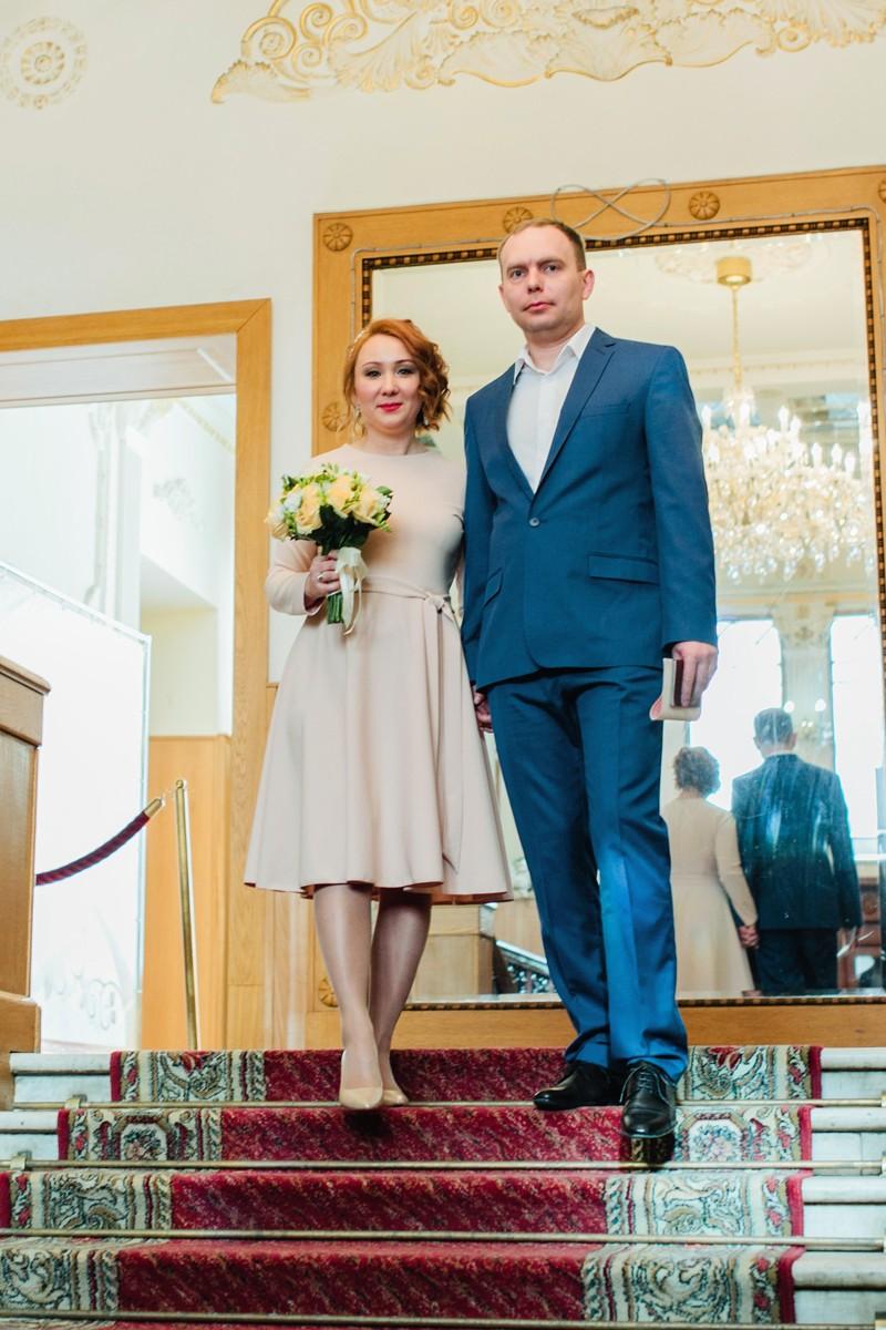 Алексей & Надя