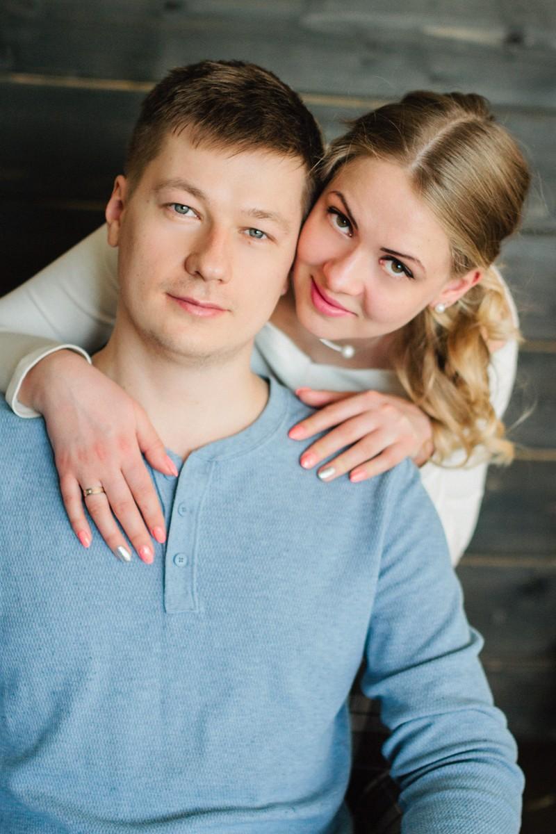 Катя & Саша