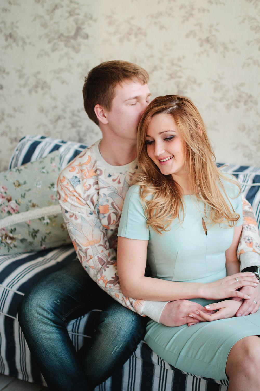 Катя & Максим